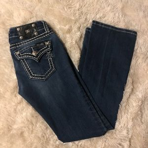 Miss Me Jeans in great condition!